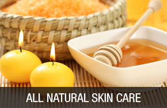Shop All Natural Skin Care