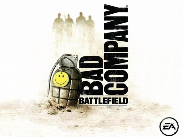 Battle field Bad comapny