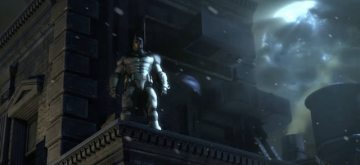 Batman u