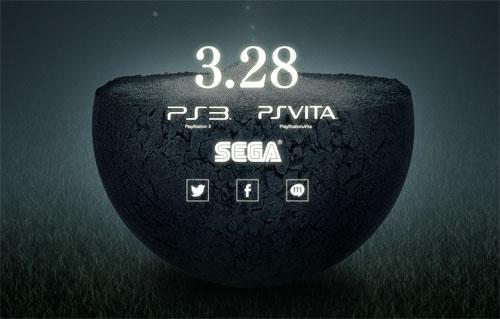 SEGA PlayStation Teaser