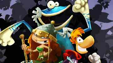 RaymanLegends-PS-Vita-Trailer