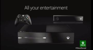 xbox one all