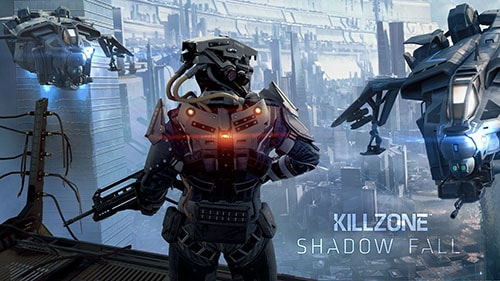 Killzone-Shadow-Fall Multiplayer