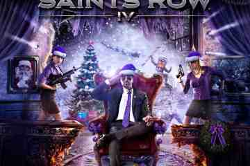 1 - Happy Holidays Saints