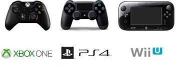 Console-November-Sales-NPD-PS4-WiiU-XboxOne