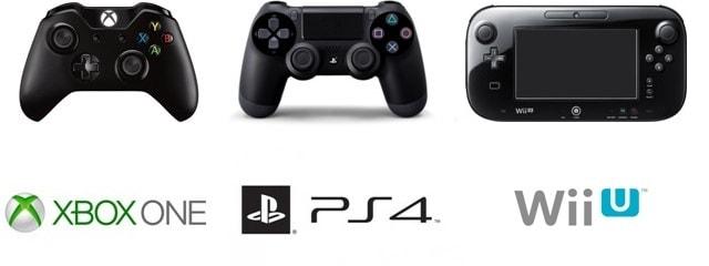Console-November-Sales-NPD-PS4-WiiU-XboxOne