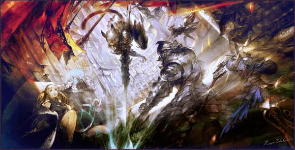 final Fantasy14