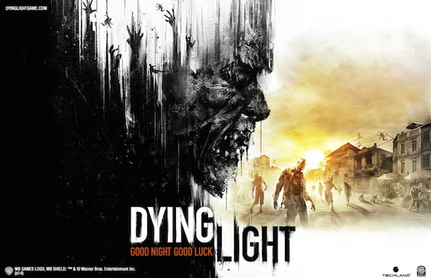 Dying Light Cover Photo