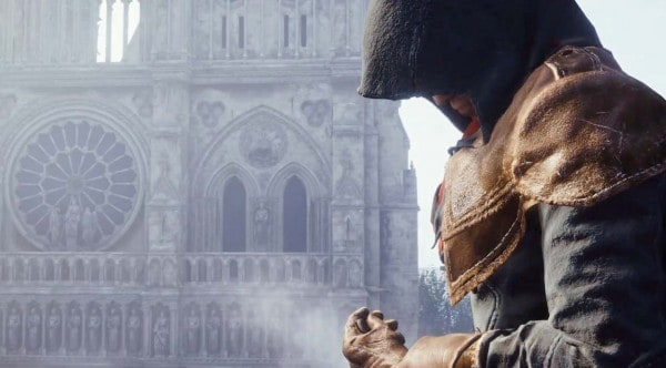 E3 2014: Assassin's Creed Unity Multiplayer Gameplay Footage