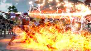 06_Musou Attack - PS4