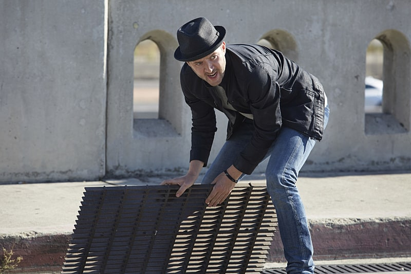"""""""Little Boy Lost"""" -- Team Scorpion must find a boy from Ralph's class who goes missing on a field trip after he accidentally has a run-in with a deadly criminal. Also, Toby gets closer to finding out the identity of Happy's husband, on SCORPION, Monday, Oct. 17 (10:00-11:00 PM, ET/PT), on the CBS Television Network. Pictured: Eddie Kaye Thomas. Photo: Erik Voake/CBS ©2016 CBS Broadcasting, Inc. All Rights Reserved"""