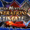 Monster Hunter Ultimate Generations Logo