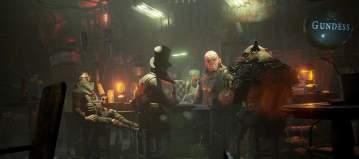 Mutant Year Zero screenshot