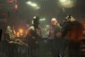 Mutant Year Zero screenshot