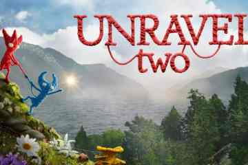 Unravel-Two