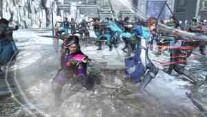 WO4_Splitscreen_Hisahide Matsunaga and Zhong Hui_Switch