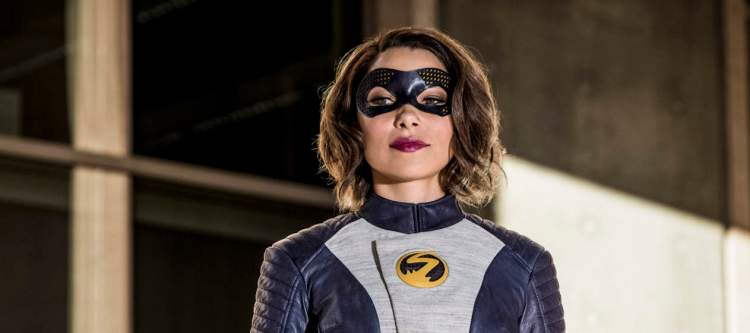 "The Flash -- ""Nora"" -- Image Number: FLA501b_0327b.jpg -- Pictured: Jessica Parker Kennedy as XS -- Photo: Katie Yu/The CW -- © 2018 The CW Network, LLC. All rights reserved"
