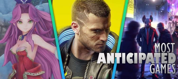 E3 Recap with top games