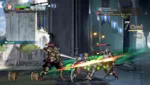 Granblue Fantasy_Versus - RPG Mode 07