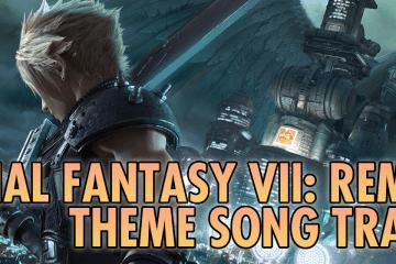 FFVIIr-themesong