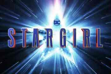 Stargirl Logo