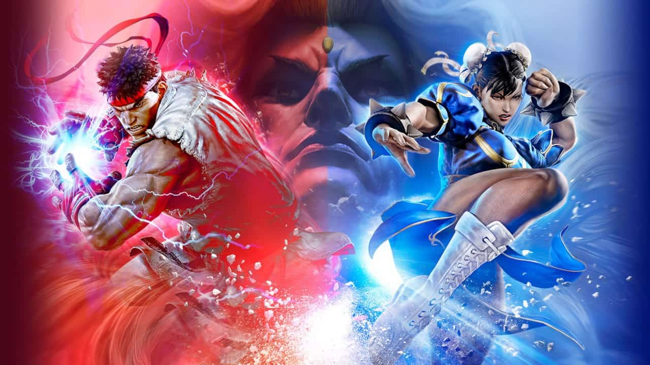 5 Characters I Would Like To See In Street Fighter V Season V