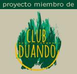 Logotipo de los miembros del club duando