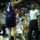 Jameer Nelson in 099