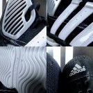 Adidas MisterFly details