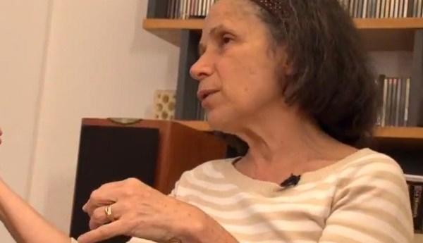"""Helena Katz: """"Utopias dão Certo"""""""