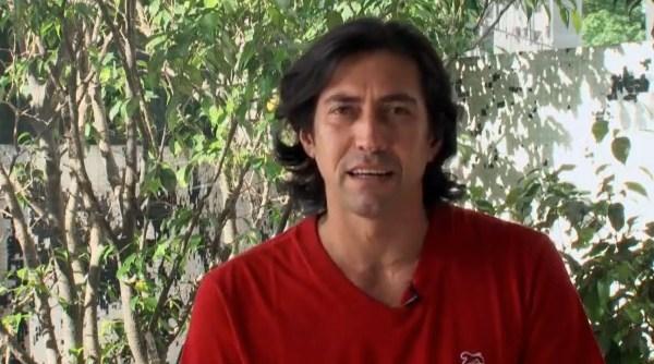 """Marcos Sobrinho: """"Linguagem Nova"""""""