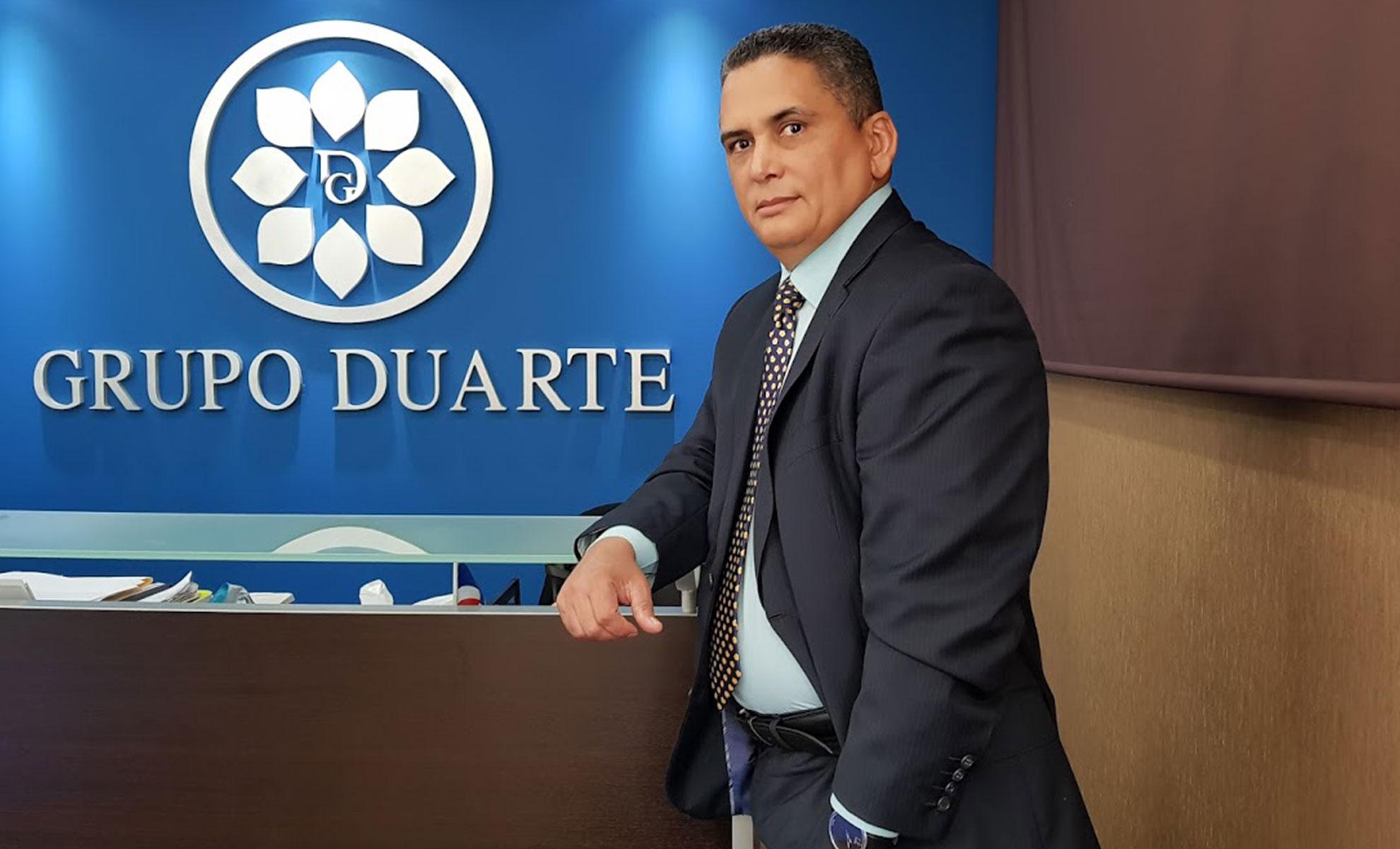 Duarte & Tejada