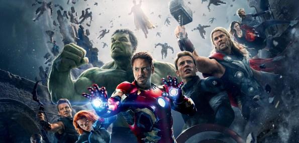 Vingadores: Era de Ultron – Crítica | Duas Torres