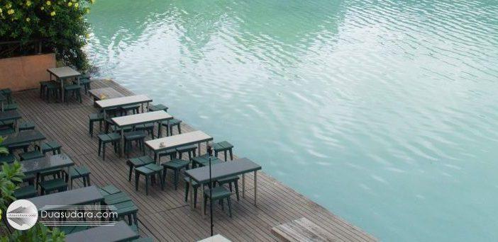 Danau Linow