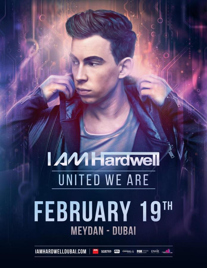 20160219-Hardwell-poster