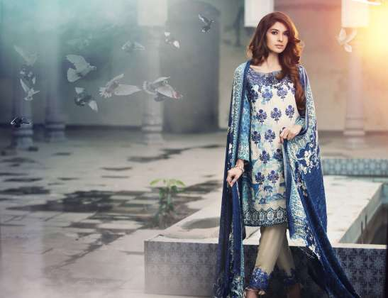 Saeeda Imtiaz Latest Shoot 8