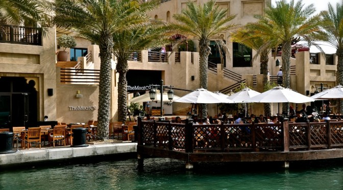 The Meat Co. – Souq Madinat Jumeirah