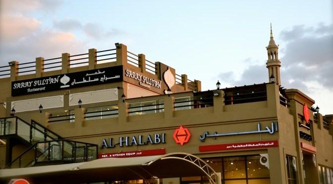 Saray Sultan – Jumeirah 3