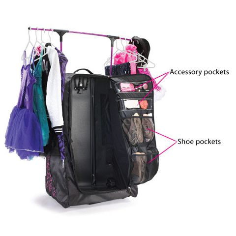 dance bags guide models brands