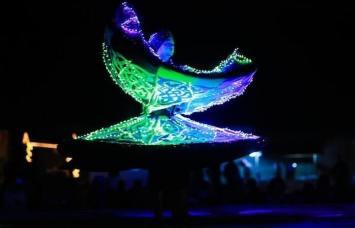 Tanoura Dance Dubai