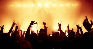Dubai Music Concerts