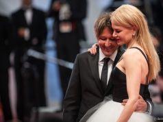 Keith Urban with Nicole Kidman CANNES FESTIVAL DUBAI FASHION NEWS