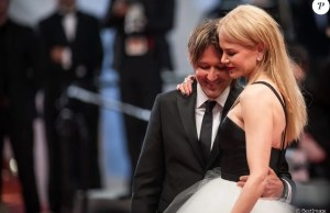 Keith Urban with Nicole Kidman CANNES FESTIVAL DUBAI FASHION NEWS