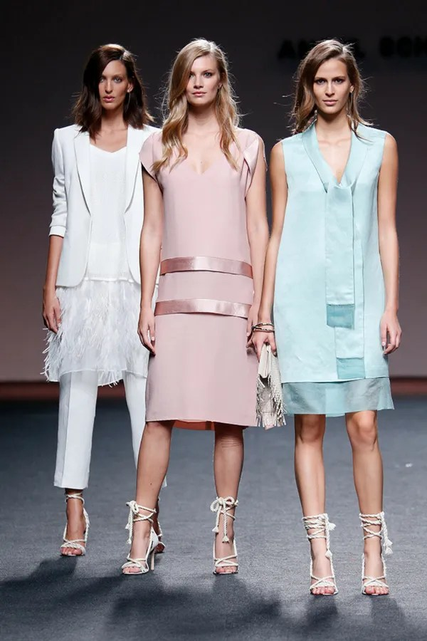 MADRID FASHION WEEK ANGEL SCHLESSER