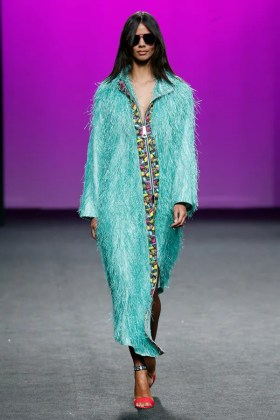MADRID FASHION WEEK CUSTO BARCELONA