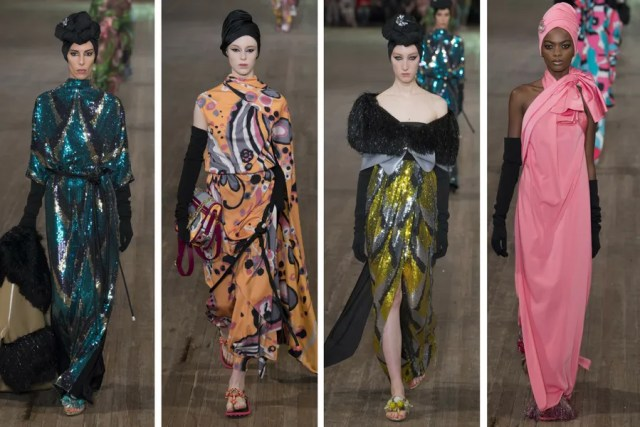 MARC JACOBS NEW YORK FASHION WEEK DUBAI FASHION NEWS
