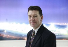 Griffiths: coordinating airport projects is like piecing together a giant jigsaw