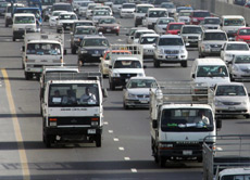 DUBAI ROADS: Driving instructors will now be RTA trained to a set standard.
