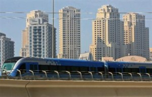 The potential uplift in the immediate vicinity of the Metro stations is likely to be up to 20 per cent for both residential and commercial properties. (EB FILE)