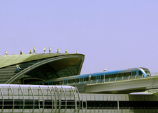 RENT RISE: Rental rates of properties near Dubai Metro stations have not increased in price since the Red Line opened. (Getty Images)